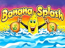 Banana Splash Вулкан Платинум
