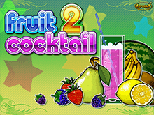 Fruit Cocktail 2 на Вулкан зеркале