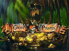 Ghost Pirates на Вулкан зеркале