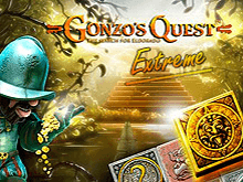 Вулкан Платинум Gonzo's Quest Extreme