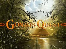 Вулкан Платинум Gonzo's Quest