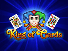В Вулкан Платинум King Of Cards