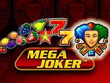 Вулкан Платинум Mega Joker
