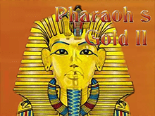 Pharaohs Gold 2 Вулкан Платинум