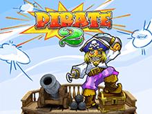 Pirate 2 в Вулкане Платинум