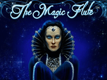 The Magic Flute на Вулкан зеркале