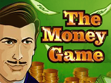 The Money Game Вулкан Платинум