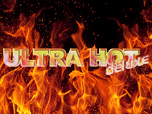 Ultra Hot Deluxe Вулкан Платинум