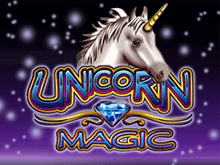 В Вулкан Платинум Unicorn Magic
