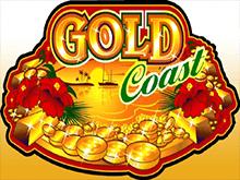 Игровой автомат Gold Ctoas от разработчика Microgaming