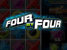 Новый вид виртуальной игры на деньги – Four By Four