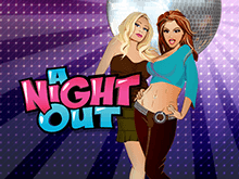 Топ Platinum – азартная игра A Night Out