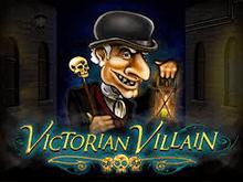 Популярная азартная игра Platinum – Victorian Villain